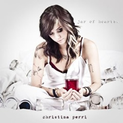 Christina Perri Album: Jar Of Hearts